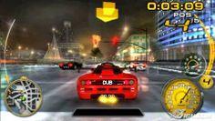 Midnight Club III Free PC Game