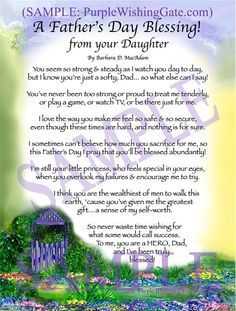 """Don't forget to Add a Frame to your Gift! A Son's Blessing This original, one-of-a-kind """"frame-able"""" card is hand-signed, mounted onto a custom board and fits into any standard frame. It comes wit Blessing Poem, Baby Blessing, House Blessing, Wedding Prayer, Wedding Blessing, Wedding Poems, Wedding Readings, Church Readings, Wedding Scripture"""