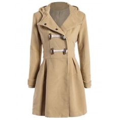 This coat from Dresslily is just GORGEOUS!!!