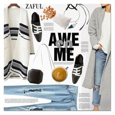 """http://www.zaful.com/?lkid=5739"" by barbarela11 ❤ liked on Polyvore featuring Marni and zaful"