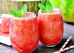 Refreshing Watermelo