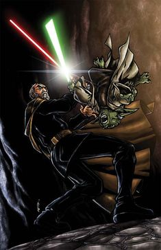 Among the greatest movie character of all time is Yoda from the Star Wars Universe. The character have appea Star Wars Pictures, Star Wars Images, Star Wars History, Count Dooku, Star Wars Sith, Jedi Sith, Jedi Knight, The Force Is Strong, Star Wars Characters