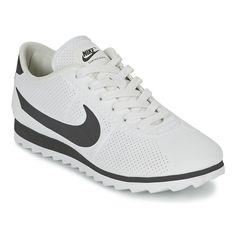 online store c8ea6 8b147 Nike CORTEZ ULTRA MOIRE W Blanc   Noir Shoes Nike Adidas, Nike Tennis, Nike