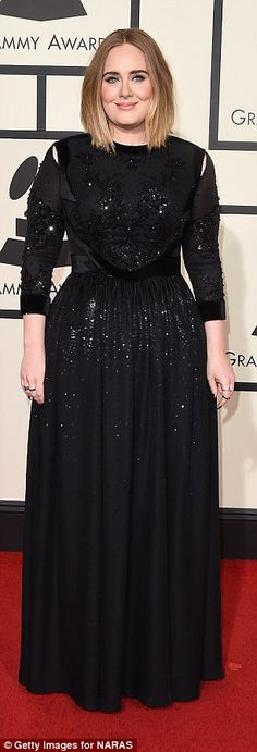Hello, it's me...again! Adele and Beyoncé are both set to perform at the 2017 Grammy Awards