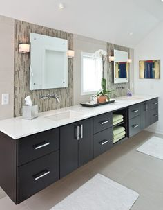 4 Kitchen and Bathroom Remodeling Trends | InStyle.com