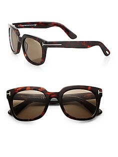 ae29327581 Tom Ford - Campbell Sunglasses