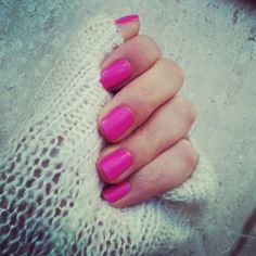 BarbiePink