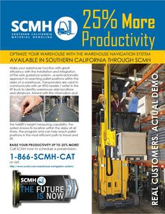SCMH Features & News: Optimize Productivity by 25% with WNS