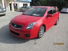 2007 Nissan Sentra 4dr - 84k Miles & $800 Down!   Call 239-597-7027