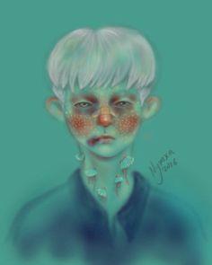 My first ever digital artwork.Wooohooo.  #Nymkalkh  2016 . . . . . . . . . . . . . #illustration#drawing#sketching#onesketchaday#instadrawing#artstagram#awesomeartist#instaartist#artist_4_shoutout#instaart#magicgallery#lowbrow#popsurrealist#popsurrealism#artistoninstagram#artoninstagram#darkart#brokenhearted#talnts#talentedpeopleinc#illustrationfridayartblog#sketchaday#drawaday#ilustración#그림#darkartists#digitalart by nymka.lkh