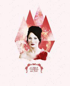 #Katniss #Everdeen