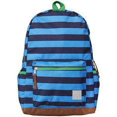 40% off Hanna Andersson backpacks (no code needed)-  today only Sat. August 9th.  Just ordered this blue striped one for my 8yo.