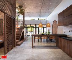 Home Interior Design, Interior And Exterior, Earth Homes, Home Fashion, Hostel, Future House, Townhouse, House Design, Flooring