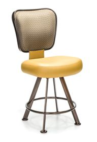 GE113-027-107 Slot Seating by Gasser Chair Company