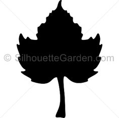 Pumpkin leaf silhouette clip art. Download free versions of the image in EPS, JPG, PDF, PNG, and SVG formats at http://silhouettegarden.com/download/pumpkin-leaf-silhouette/