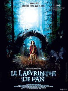 Le Labyrinthe de Pan http://www.allocine.fr/film/fichefilm_gen_cfilm=57689.html