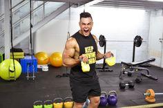 #muscle #motivation #fitness #fitnessmodels #bodybuilding #shredded #musclerepublic