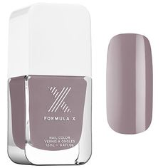 Nail inspiration! #LaShenny21Nails  @Influenster #FormulaXVoxBox #SystemAddict @FormulaXNails    Color | INTRIGUE