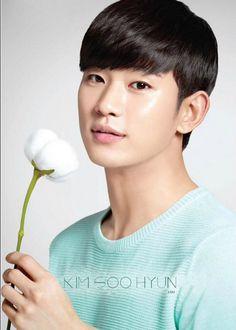 Kim Soo Hyun Lovely ❤️ J