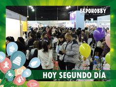 HOY 17 HS. - Demostracioens en Auditorio de PARPEN!! No te lo pierdas! #Expohobby #Fiestas #Decoración #Veni #EncontraLoQueBuscas #Buses #Talleres #VentaDeInsumos #MesasExpositoras #LosMejoresProfesionales #LasMejoresMarcas #Ambientaciones #Shows #CabinaSelfie #Sorteos #GrandesPremios #Hoy #TengoGanasDe #IrAExpohobby