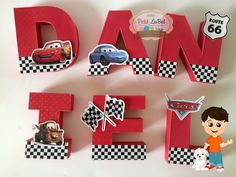 Trendy Cars De Disney Manualidades The Effective Pictures We Offer You About cars jeep A quality picture can tell you many things. Hot Wheels Birthday, Race Car Birthday, Race Car Party, Car Themed Parties, Cars Birthday Parties, Birthday Party Decorations, Disney Cars Party, Disney Cars Birthday, Lightning Mcqueen Party