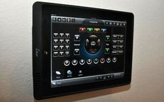 Info & Answers: What's the Best Place for Home Control Touchpanels?, by Grant Clauser - Electronic House