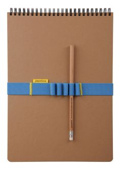 Made in Paper — Notebook Strap