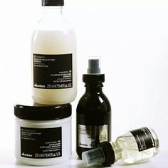 Winter treatment by Davines