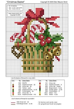 View album on Yandex. Cross Stitch Christmas Ornaments, Xmas Cross Stitch, Christmas Embroidery, Christmas Cross, Counted Cross Stitch Patterns, Cross Stitch Charts, Cross Stitch Designs, Cross Stitching, Cross Stitch Embroidery