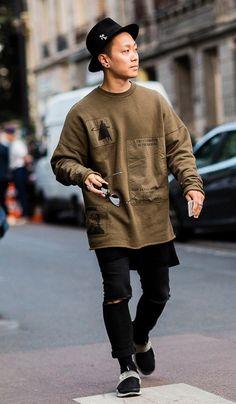 SUS - Sick Urban Streetwear : Photo