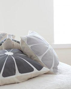 flower pillow #pillow
