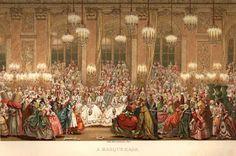 Ludwig van Beethoven Bagatelle no. 25 For Elise Classical music Versailles, Masquerade Costumes, Masquerade Ball, Halloween Costumes, For Elise, John James, Reggio, Classical Music, 17th Century