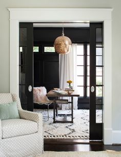 Crazy for Copper. Home Office ... & 250 best Creative and Elegant Home Office Design images on Pinterest ...