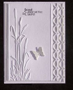 130 best images about Embossing