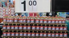 #Wal-Mart Brand Spirits. #bizarre, #unusal, #different, #shopping, #retail, #weird
