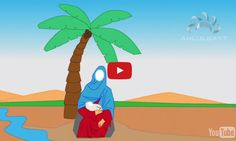 Story Of Prophet Isa