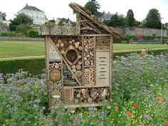 Zelf een bijenkast maken