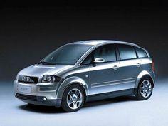Отзывы об Audi A2 (Ауди А2)