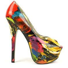 #stilleto heel #pumps