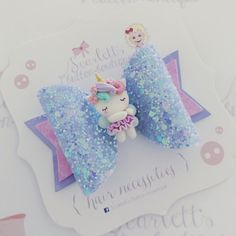 """Hearty ????handmade 3"""" Minnie Mouse Pink Glitter Girls Hair Bow ??? Girls' Accessories Elegant In Smell"""