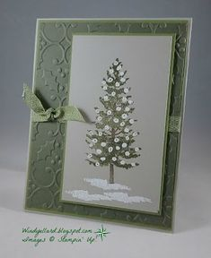 Windy's Wonderful Creations: Season Like Christmas