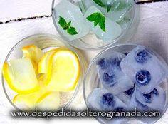 Despedida de soltera en casa: Decoración, aperitivos originales y entretenimientos - Despedidas de Soltero Granada en Blogger