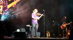 David Garrett - Auditorio Nacional 2016 (Explosive & November Rain) part...