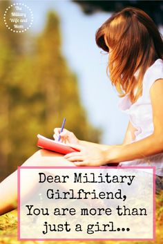 Military girlfriend to military wife...one important lesson you'll never forget! | Military life