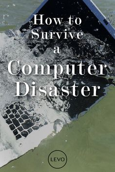 How to Survive a Computer Crash Computer Technology, Computer Science, Computer Tips, Office Hacks, College Hacks, Womens Wellness, Day Work, Useful Life Hacks, The Real World
