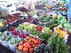 Houston Farmers Market at Rice Village