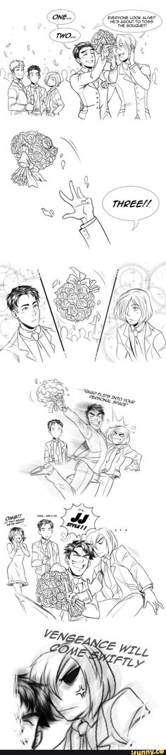 Yuri on ice Me Anime, I Love Anime, Anime Manga, Jean Jacques Leroy, Yuri!!! On Ice, Butler, Yurio X Otabek, Yuri On Ice Comic, Katsudon