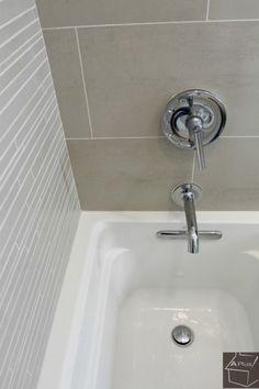 Bathroom Tiles Neutral decals for tiles.. idea for covering up ugly bathroom tile? | diy