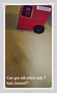 Rugdoctor Carpet Cleaner Review