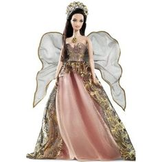#Christmas Extra suggest Barbie Collector Couture Angel Doll 2011 for Christmas Gifts Idea Sales . As soon as Christmas  occurs, many of our pursuits obtain routinary mainly because we've completed these so many occasions recently they've become some type of history. If we all seem closely in what ...